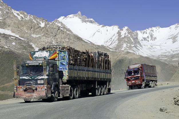 Саланг Афганістан