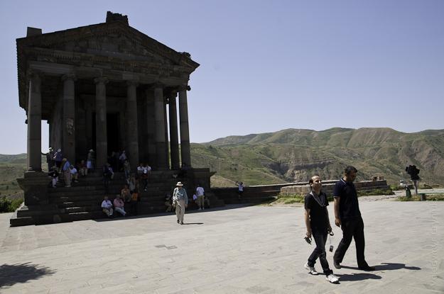 Вірменія Гарні