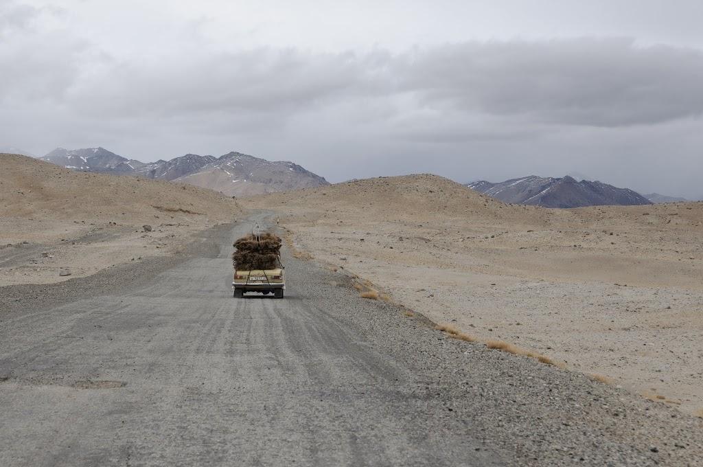 Памірське шоссе