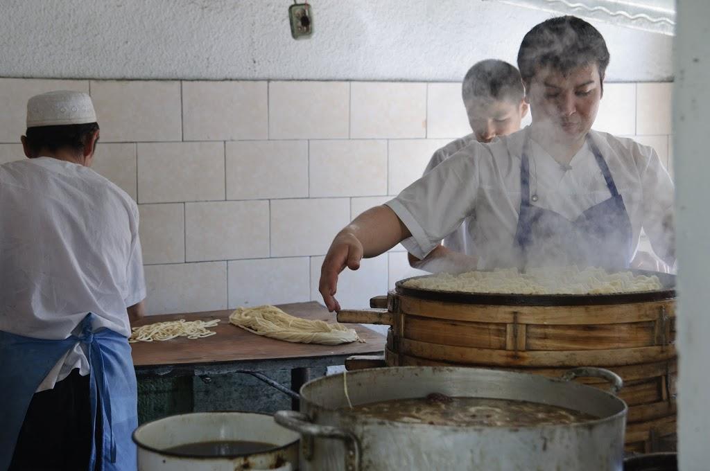 Ош Киргизія