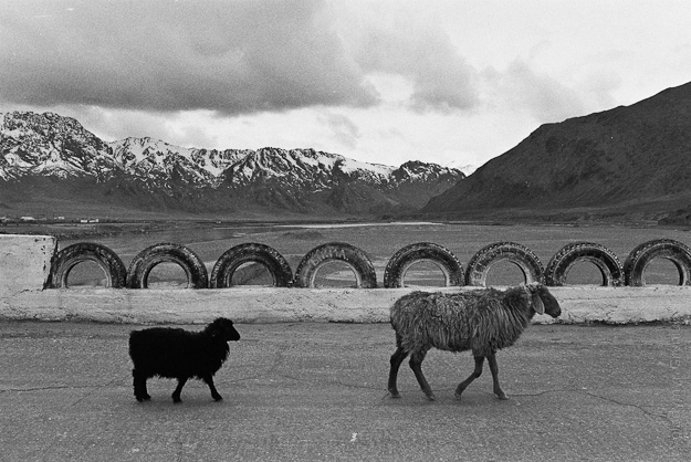Мургаб Памірське шоссе