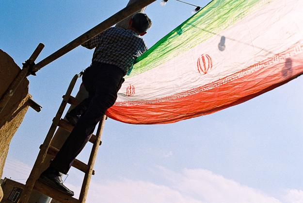 як отримати візу Ірану