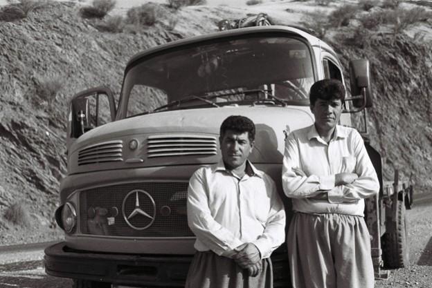 Іран транспорт