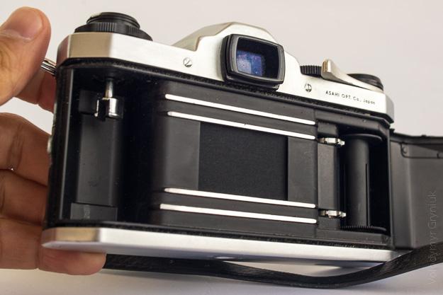 перевірка фотокамери перед покупкою
