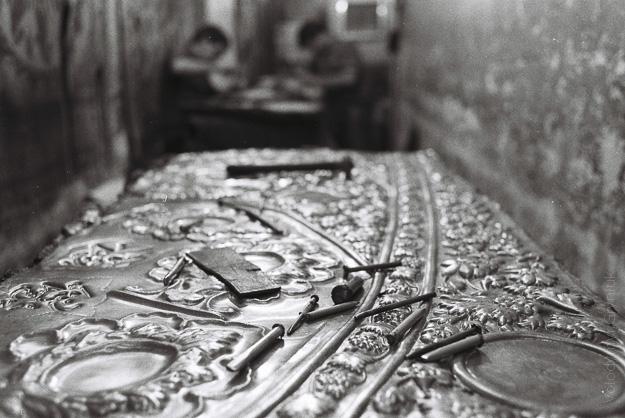 Іран. Ісфахан. Ювелірні .вироби