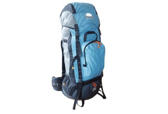 Neve Nanga 64 Backpack