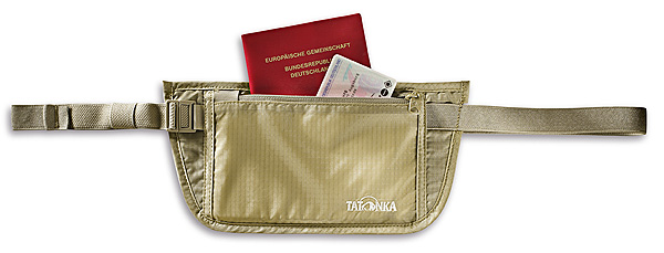 Tatonka Money Belt