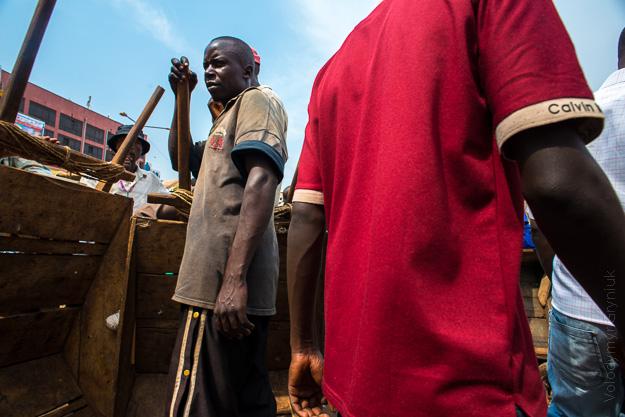 Уганда Кампала