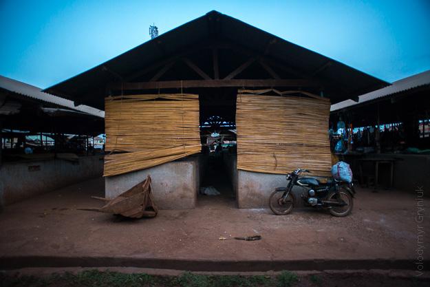 Африка Уганда Масінді
