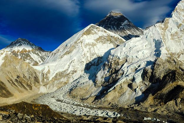 Що брати на трекінг в Непал