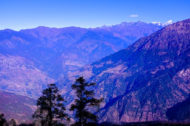 Непал. Джірі - Шівалая - Лукла