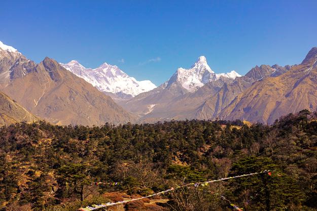Намче Кумджунг Непал