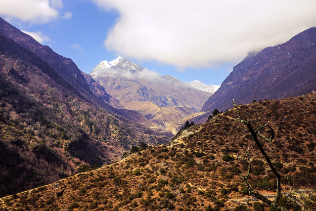 Намче Непал