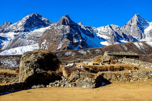 перевал Чо Ла