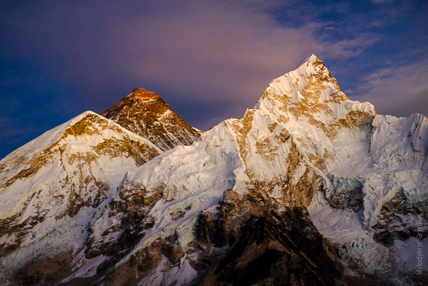 Еверест Нупцзе