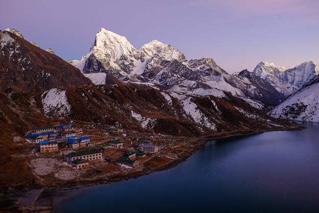 Непал Гокіо