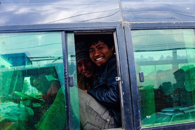 Горкха Непал.