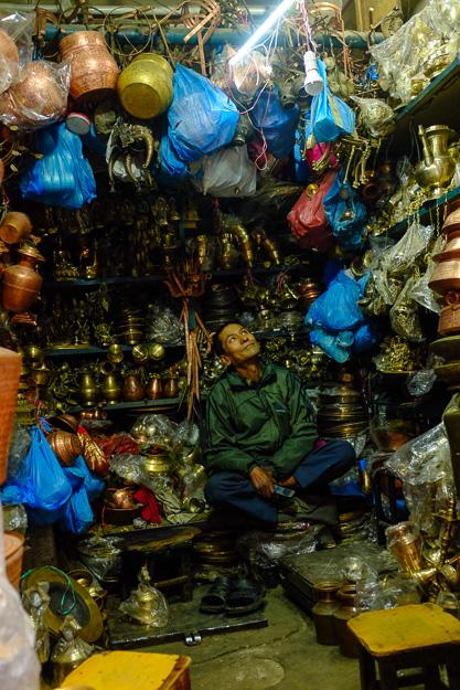 Непал, Катманду. Патан Лалітпур