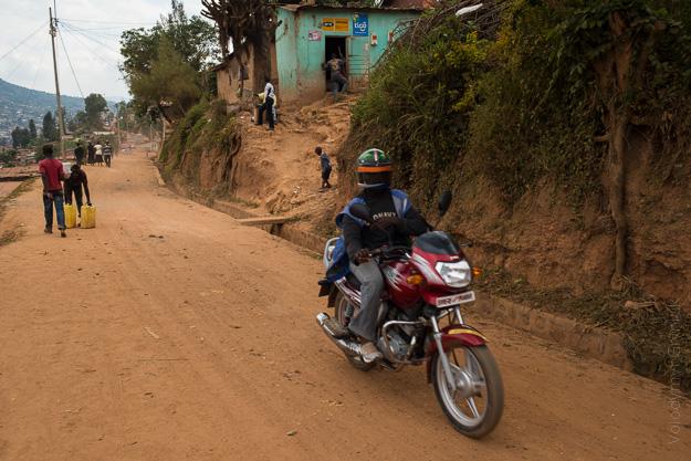 Руанда, Кігалі.