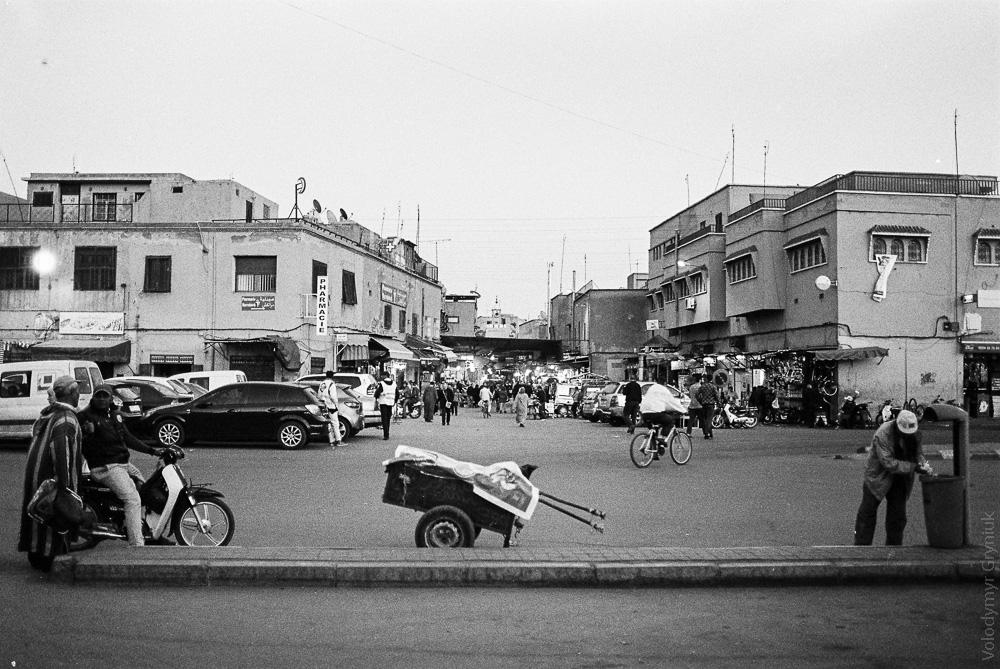 Марокко Марракеш