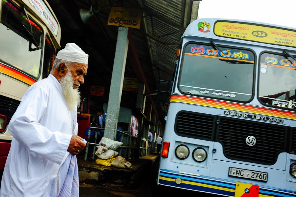 Шрі-Ланка Канді