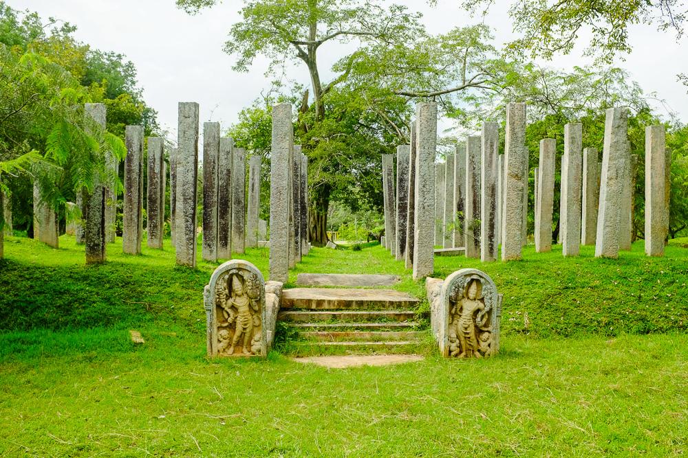Шрі-Ланка Анурадхапура
