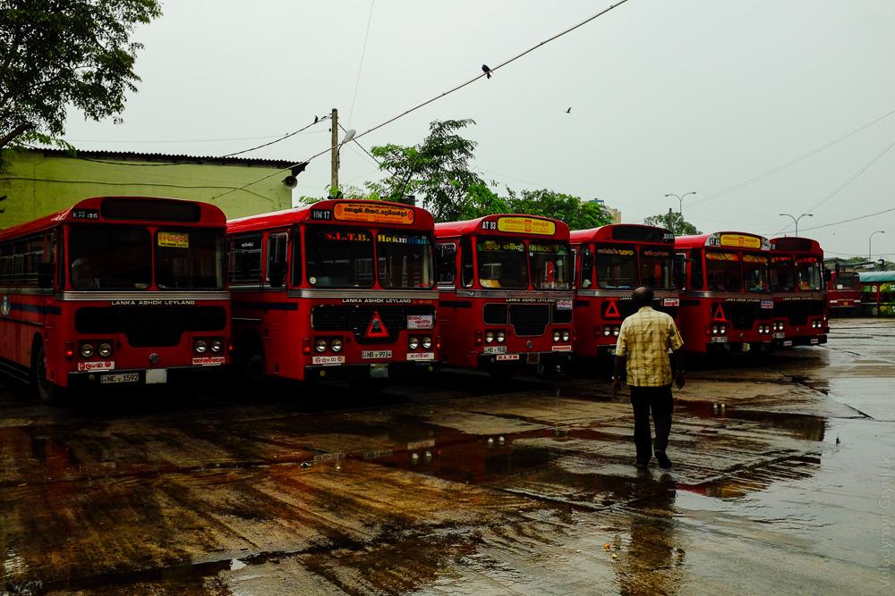 Шрі-Ланка Коломбо