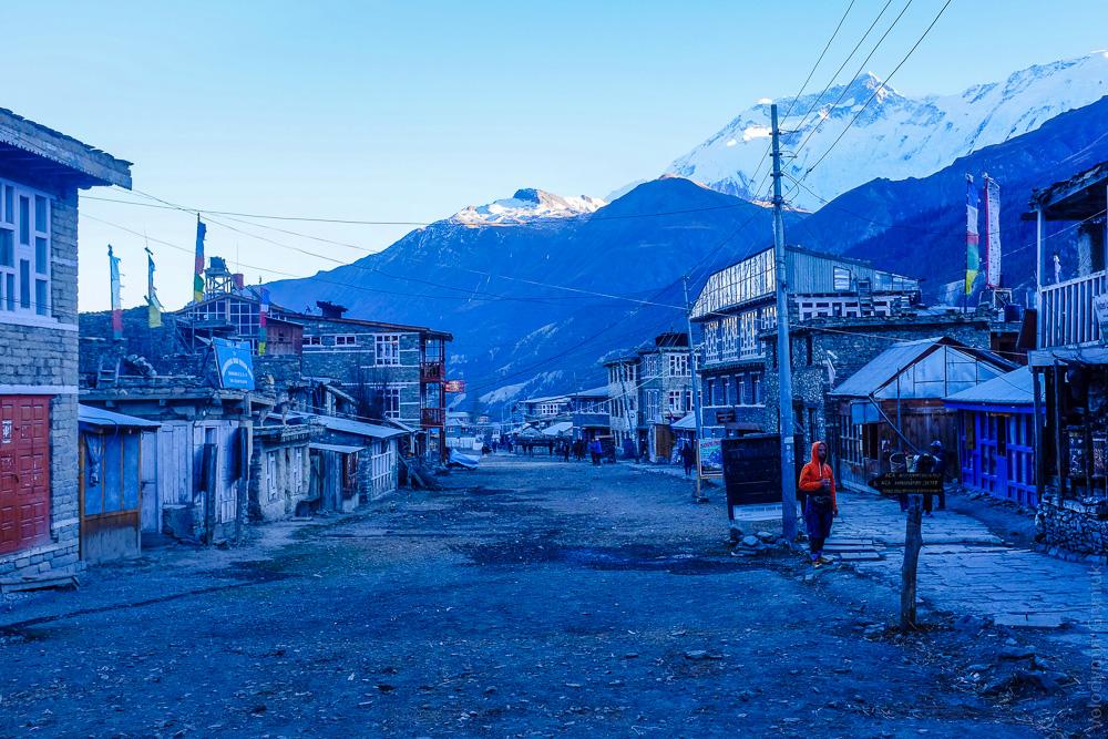 Мананг Непал