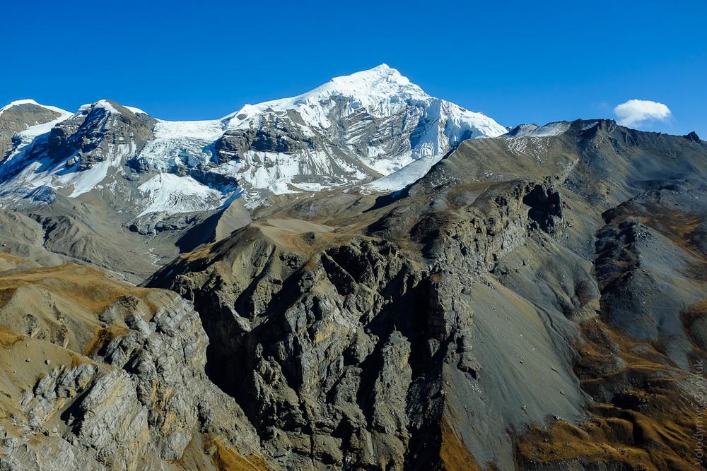 Перевал Торонг Ла Торунг Ла Непал