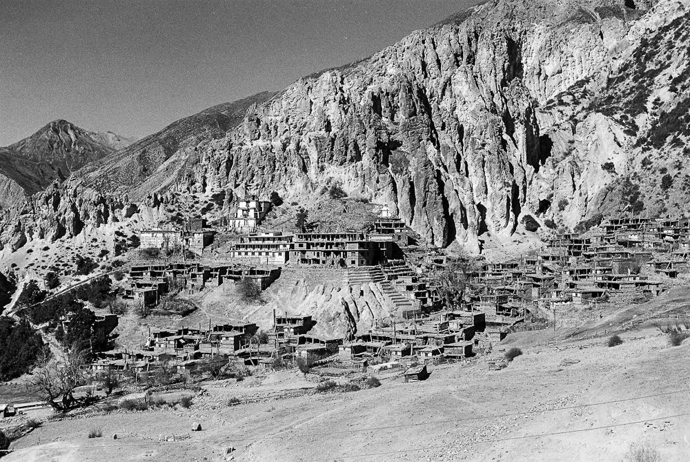 Непал. Трек Навколо Аннапурни