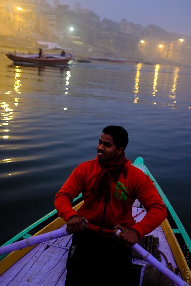 Варанасі Індія