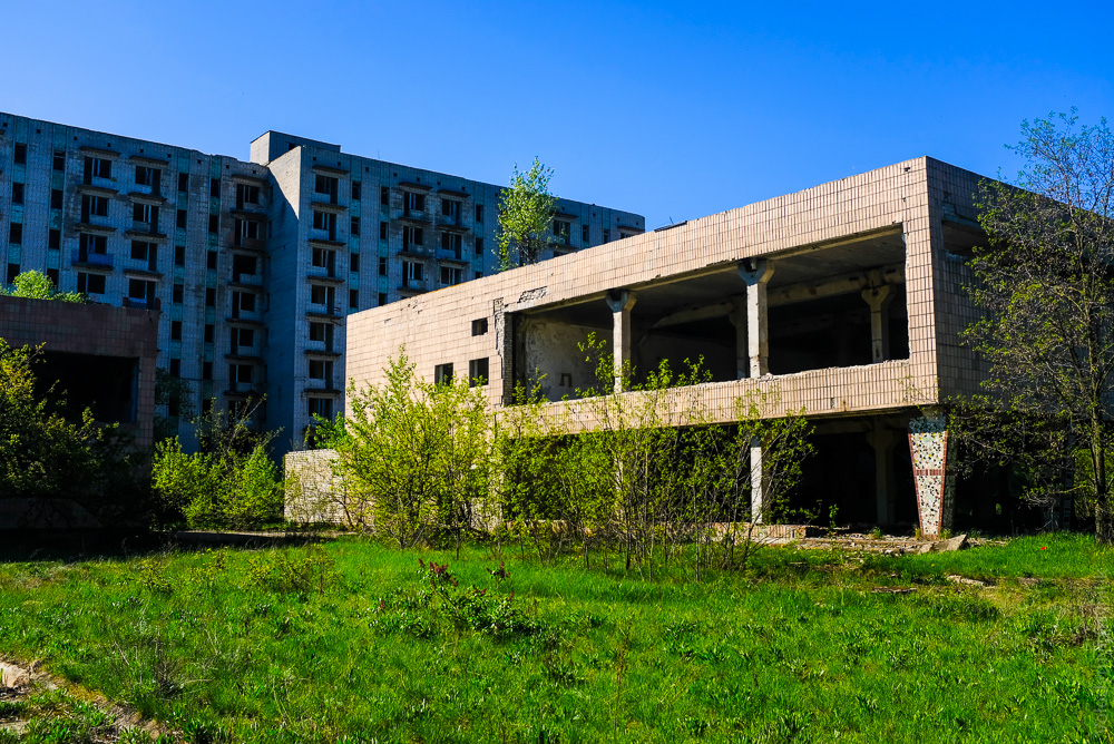 Орбіта, Чигиринська АЕС
