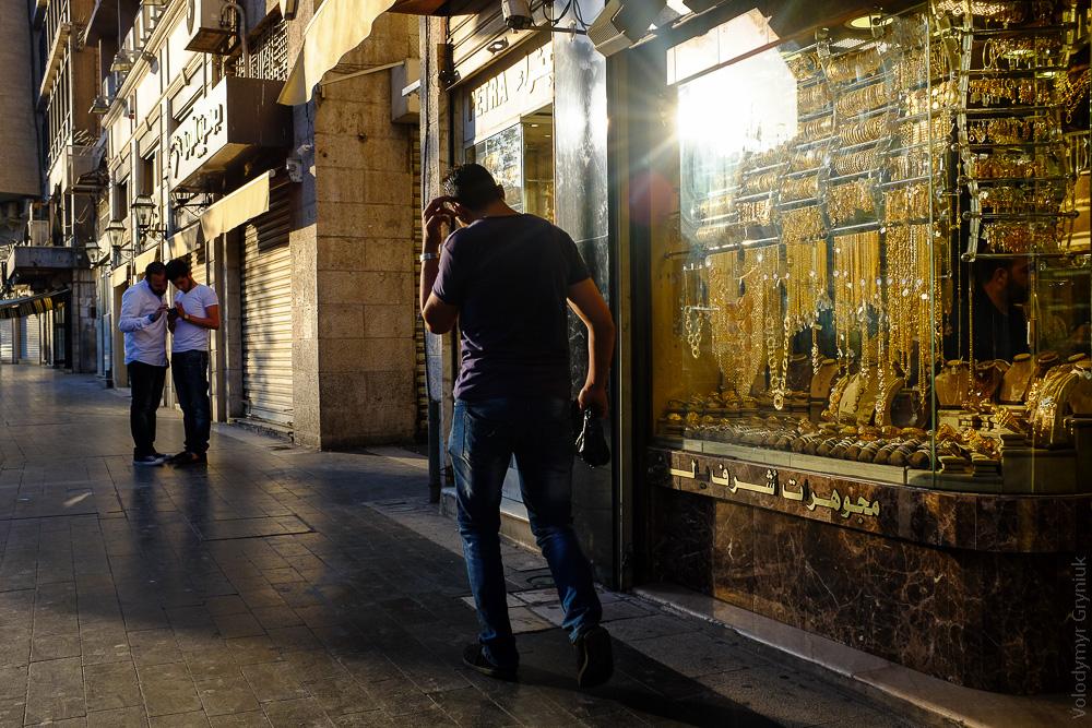Йорданія Амман Золото