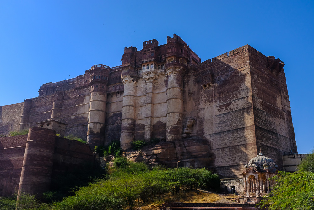 Раджастан Джодхпур