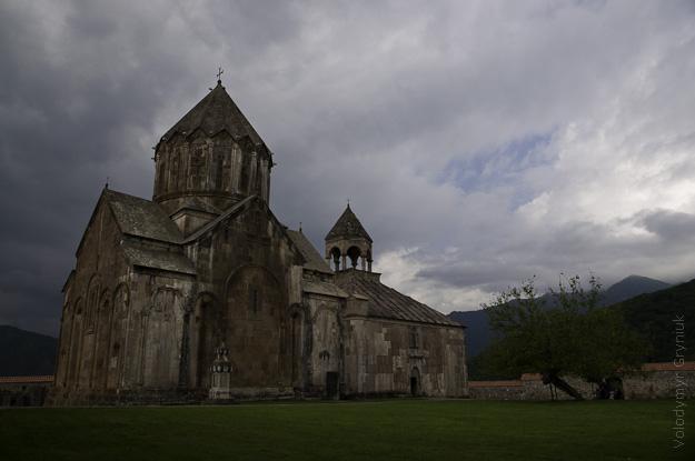 Ганзасар. Нагірни Карабахська Республіка
