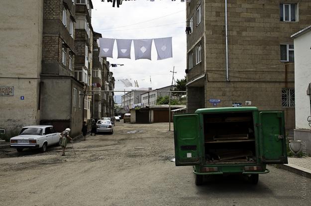 Степанакерт Нагорний Карабах