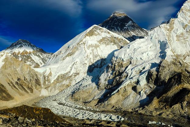 Еверест льодопад Кхумбу