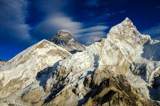 Непал Еверест