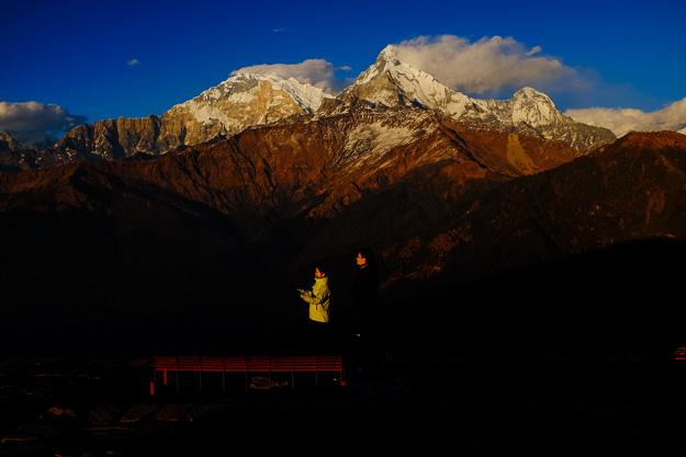 Непал Анапурна