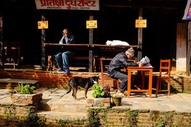 Бандіпур Непал