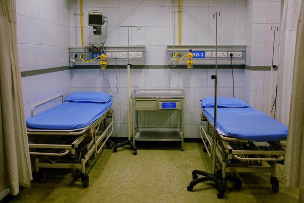Катманду лікарня