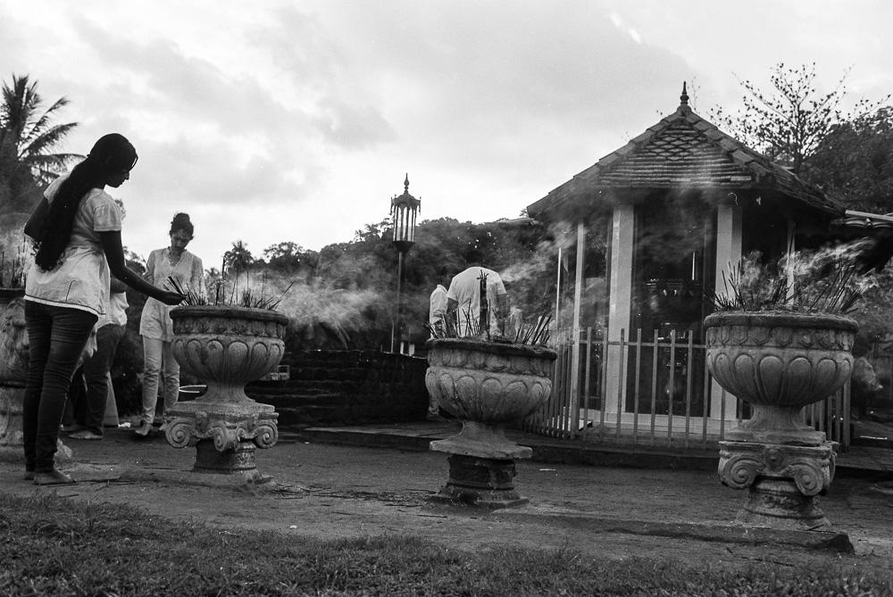 Шрі-Ланка. Канді