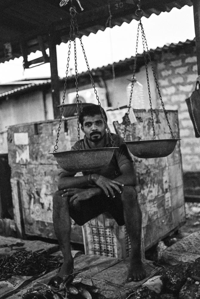 Шрі-Ланка. Джафна.