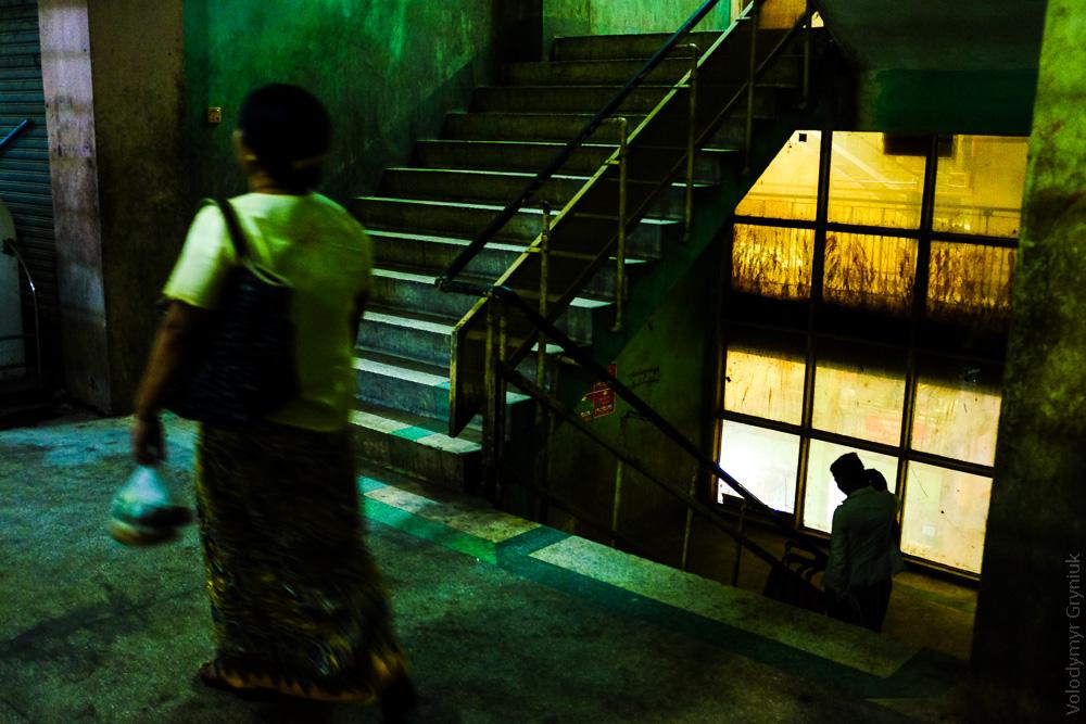 Бірма М'янма Мандалай