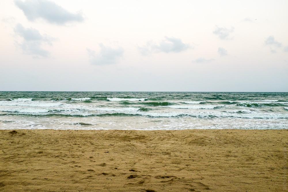 Шрі-Ланка Трінкомале