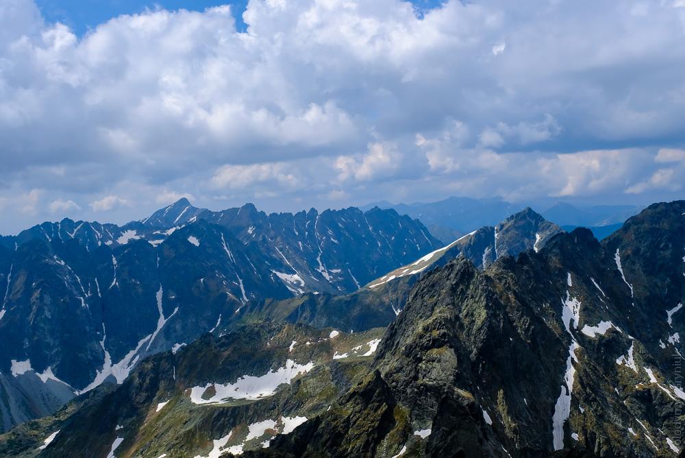 Високі Татри Словаччина